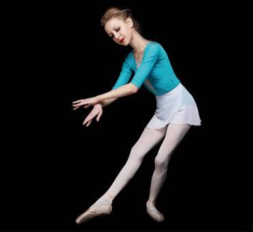 芭蕾舞蹈老师