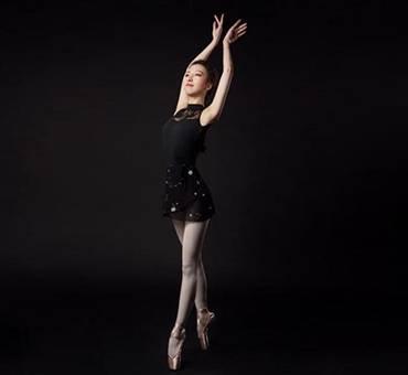 星予艺术舞蹈老师Miko
